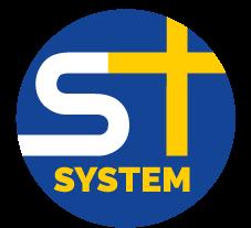 Staff training System_logo pallino
